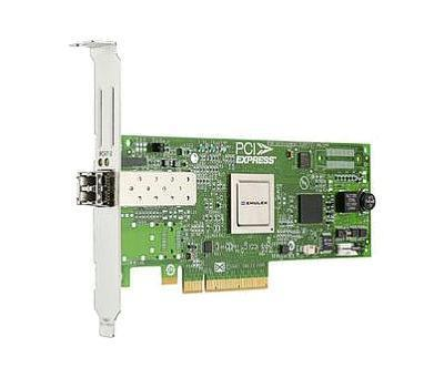 IBM 49Y3730 LightPulse 8GB PCIe Single Port Host Bus Adapter