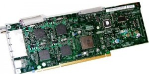 Dell W670G Pci-E Riser Card for Poweredge R900