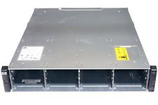 HP AP838A StorageWorks Modular Array P2000 Drive Bay Chassis enclosure