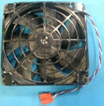 HP 643908-001 92x92mm Chassis Fan Assembly for Elite 8300