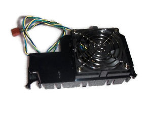 HP 645327-001 Chassis Fan Assembly for 8200 Elite SFF