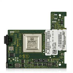 Dell M2V2Y 10GB Dual Port Fibre Channel Network Adapter