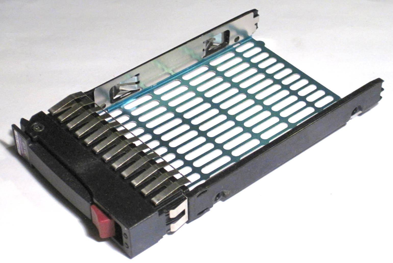 HP 371593-001 2.5Inch Sas-sata Hot Swap Caddy-tray