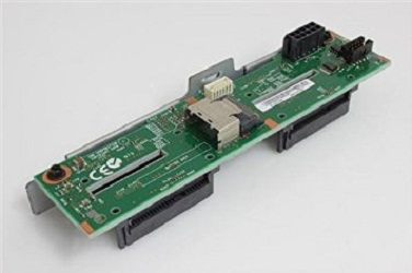 IBM 59Y3915 Backplane Board for System X3550 M3