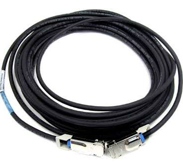 HP 324394-B21 Fibre Channel cable 6.6 ft