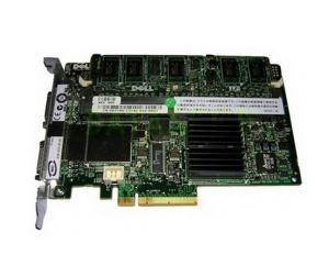 Dell P455G PERC 5/E 8-Port SAS Controller With 256MB Cache