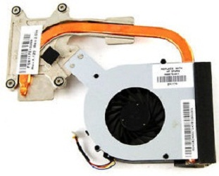 HP 598676-001 Fan Heatsink for ProBook 4525s