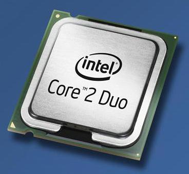 intel core 2 duo t7700