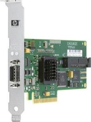 HP L3-00120-02D PCI-Express x8 SATA / SAS SC44Ge Host Bus Adapter