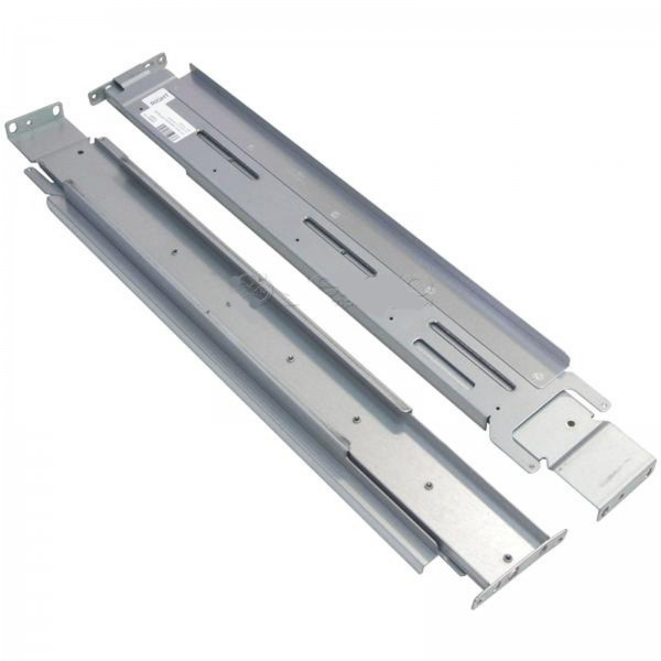 HP 457637-001 2U Sliding Rack Rail Kit for VLS9000 MSA2000