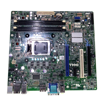 Dell Motherboard 48DY8 No CPU