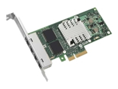IBM 49Y4242 Intel ETHERNET Quad-Port Adapter
