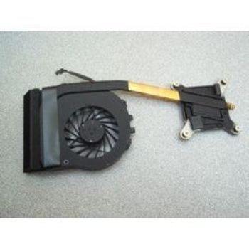 HP 597840-001 Heatsink Assembly Fan for EliteBook 2740p