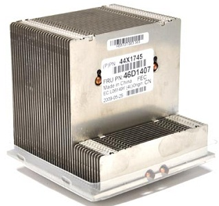 IBM 44X1745 Heatsink for System x