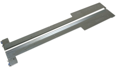 Dell 330-6051 Static Ready Rails 2U, B9 For PowerVault MD3200I/3220I