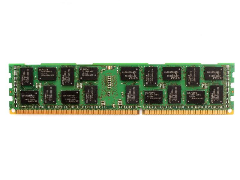 MEMORY FOR HP PROLIANT DL160 G6 DL160SE G6 DL170H G6 DL180 G6 48GB 6 X 8GB