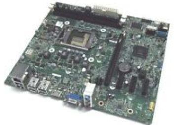 Dell 478vn Inspiron 660 Vostro 270s Intel Desktop Motherboard S1155