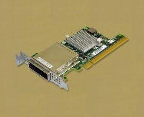 Dell GMV12 PCI-e Host Bus Adapter For Poweredge