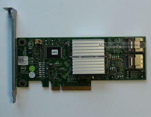 SAS-SATA CONTROLLERS PERC H310