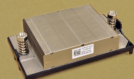 Dell N6YNR Heatsink for Poweredge R620