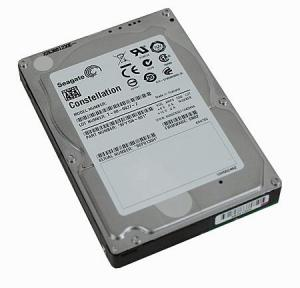 Seagate Constellation ST9500430SS 500GB 7200RPM SAS 6Gb/s OEM HDD