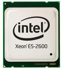 HP DL380p G8 Intel Xeon E5-2620 2.0GHz 6-core 15MB CPU Kit 662250-B21