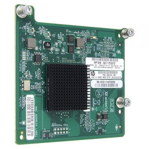HP QMH2572-HP 8Gb Fibre Channel Host Bus Adapter