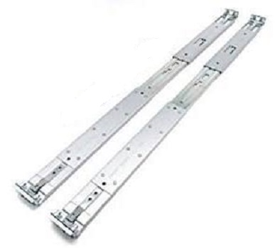 HP 663201-B21 1U SFF Ball Bearing Rail Kit for ProLiant DL360 G8