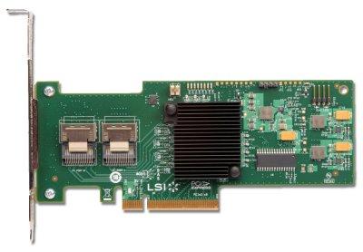 Serveraid m1115 sas sata controller