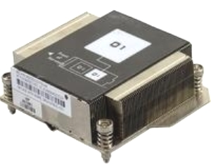 HP 670031-001 Heatsink for BL460c Gen8