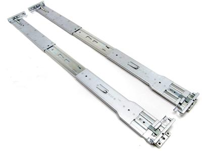 HP 692480-001 2U LFF Ball Bearing Rail Kit for DL360P G8