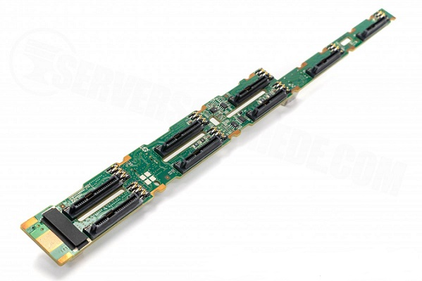 HP 667868-001 HDD Backplane for ProLiant DL360p Gen8