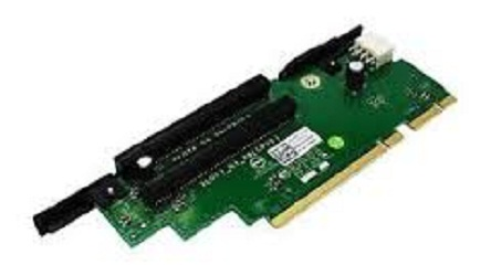 Dell VKRHF 2x PCI-E Riser Board for PowerEdge R720