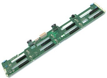 Dell VF0XJ 2.5 Inch 24 BAY Backplane for Poweredge R720 R720XD