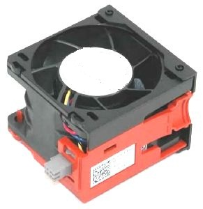 Dell WCRWR Fan Assembly for Poweredge R720/R720Xd