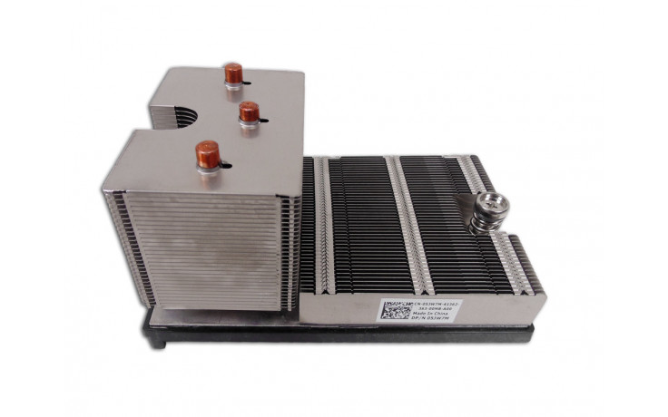 Dell 5JW7M Poweredge R720 R720xd CPU Heatsink