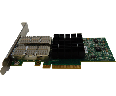 Dell JR3P1 QDR 2-Port 40Gbs SFP+ Daughter Card PowerEdge C6100