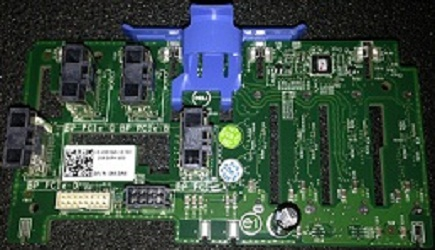 DELL 693W6 4X2.5 HDD Backplane Board for Poweredge T620