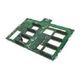 DELL M05TM 8 SLOT 3.5 SAS HDD Backplane Board For Poweredge T320 T62