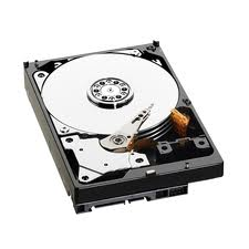 HP MB0500CBEPQ 500GB 7200RPM SATA LFF 3.5inch Internal Hard Drive