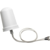 Cisco AIR-ANT2440NV-R Aironet 5-GHz MIMO Patch Antenna - 6 dBi