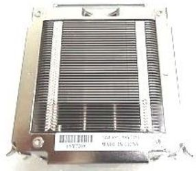 IBM 668Y7208 Processor Heatsink for System X3650 X3550 M2