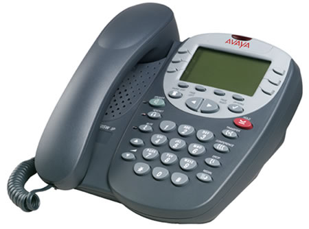 how to mute a call on avaya phone