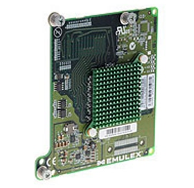 HP 662538-001 8GB LPe1205A 2-Port PCI-e FC Host Bus Adapter