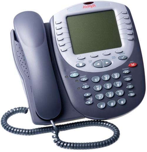 AVAYA 700345192-4621 SW SIP IP Telephone