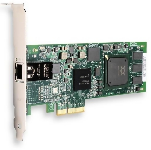 Qlogic QLE4060C iSCSI 1GB Single Port Copper PCIe Host Bus Adapter