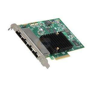 Dell MJFDP 6Gbps PCI-e 2.0 x8 SAS 16-Port Host Bus Adapter