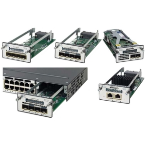 EXPANSION MODULE NETWORKING 2 PORT