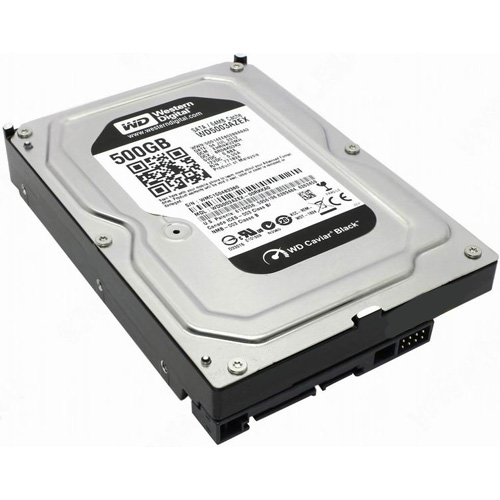 WD5003AZEX