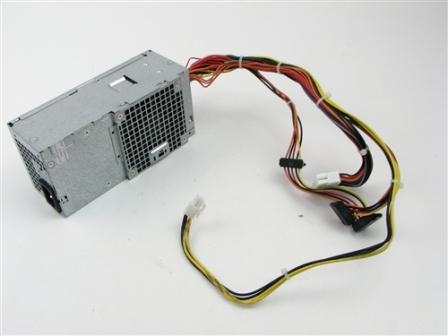 how to find power supply watt